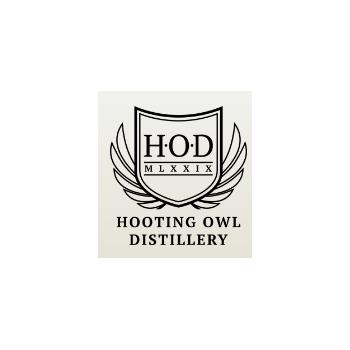Hooting Owl Yorkshire Raspberry Gin 70cl