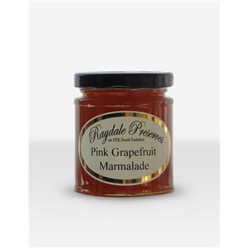 Raydale Pink Grapefruit Marmalade
