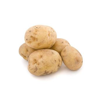 Potatoes Marfona washed 2kg