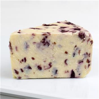 Cheese Wensleydale With Cranberry