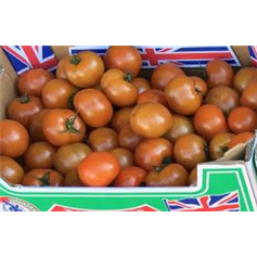 East Yorkshire Grown Cottingham Tomatoes