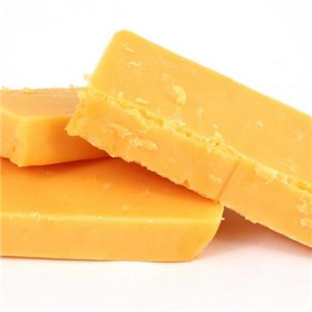 Cheese Mild Coloured Cheddar