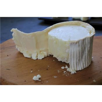 Cheese French Goat Log