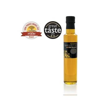 Yorkshire Rapeseed Oil With Oak Smoked 250ml