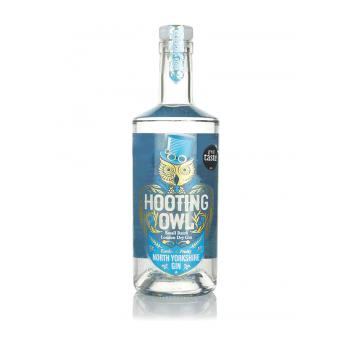 Hooting Owl North Yorkshire Gin 70cl