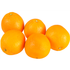 Medium 'Navel' Oranges
