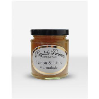 Raydale Lemon And Lime Marmalade