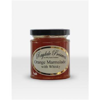Raydale Orange Marmalade With Whisky