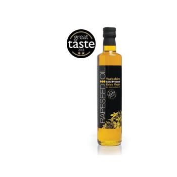 Yorkshire Rapeseed Oil 500ml