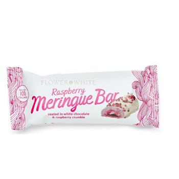 Meringue Raspberry Bar 23.5g
