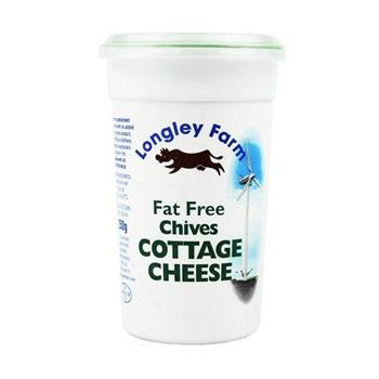 Cottage Cheese Chives Fat Free