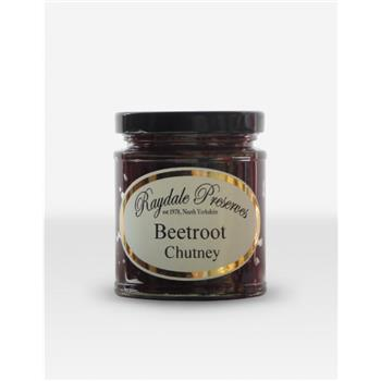 Raydale Beetroot Chutney