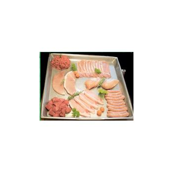 £25 James White Meat Pack