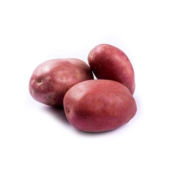 Potatoes Washed Reds 'SHANNON' 2kg