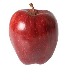 Apple Red Delicious (170g)