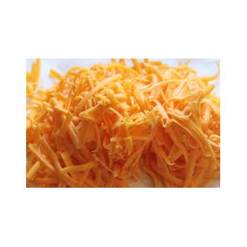 Cheddar Grated Mild Coloured