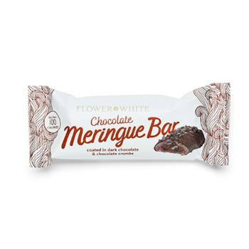 Meringue Chocolate Bar