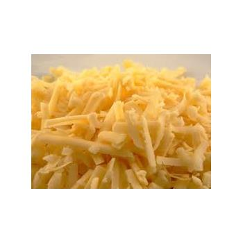Cheese White Mature Grated