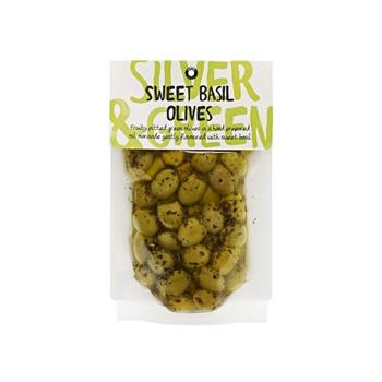Olives Sweet Basil
