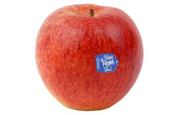 Apple Blue Reine