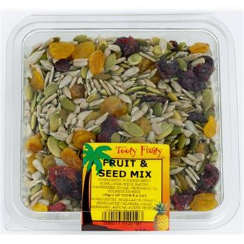 Fruit & Seed Mix