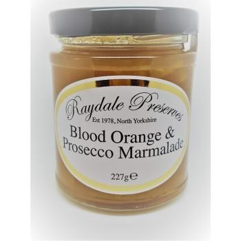 Raydale Blood Orange Marmalade with Prosecco