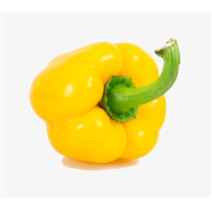 Pepper - Yellow