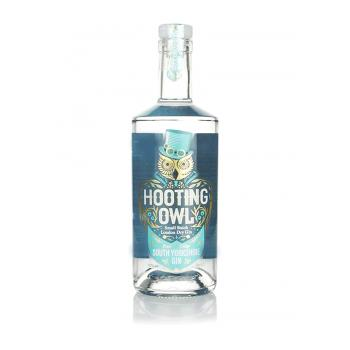 Hooting Owl South Yorkshire Gin 50cl