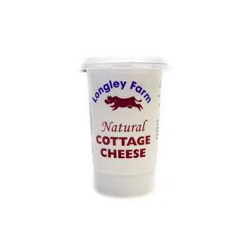 Cottage Cheese Natural