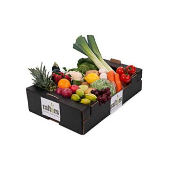 Mixed Produce Boxes