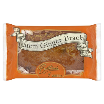 Botham's Stem Ginger Brack