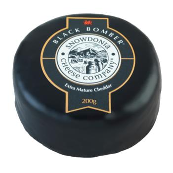 Cheese Snowdonia Little Black Bomber