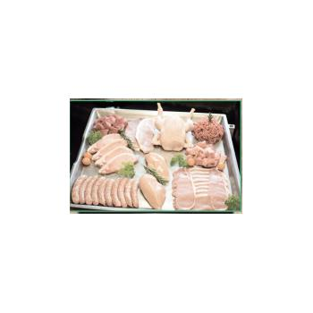 £35 James White Meat Pack